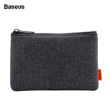Baseus Portable Mobile Phone Bag For iPhone X 8 7 6 Xiaomi S