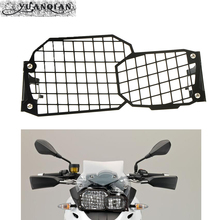 For BMW F800GS F700GS F650GS Twin 2008-on  Motorcycle Headlight Protector Grill Guard Cover