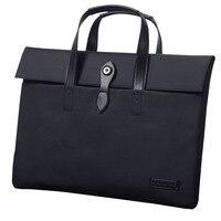Hot Cartinoe Waterproof Laptop Bag 12 13 14 15 15 6 Laptop Sleeve Case For Macbook