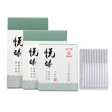 100 pcs/pack disposable sterile acupuncture needle single packing use
