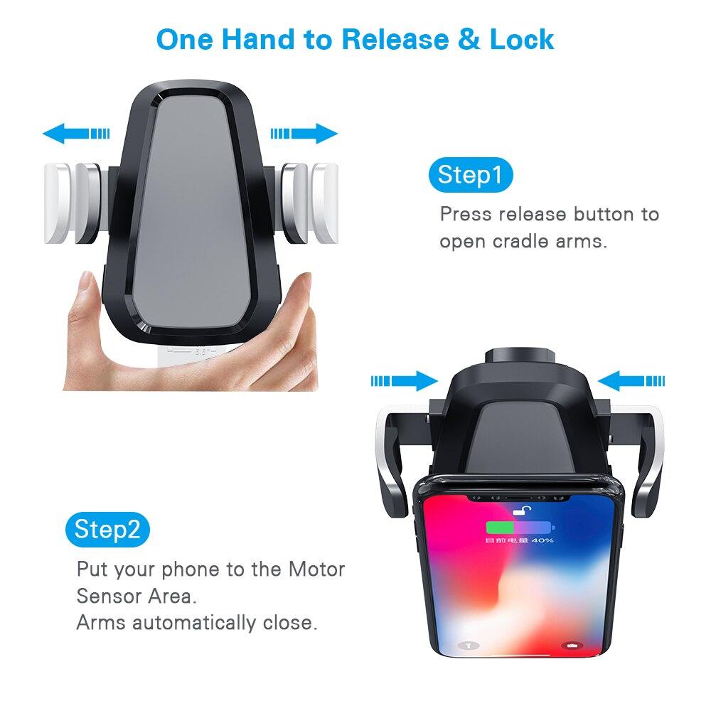 XS シリーズスマートフォン高速充電高速ワイヤレス充電パッド用 Mobile S9