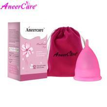 1 комплект менструальная чашка месячный период чашка coppetta mestruale menструatie cup coupe menstrumelle kubek menstrumacyjny copita aneercare