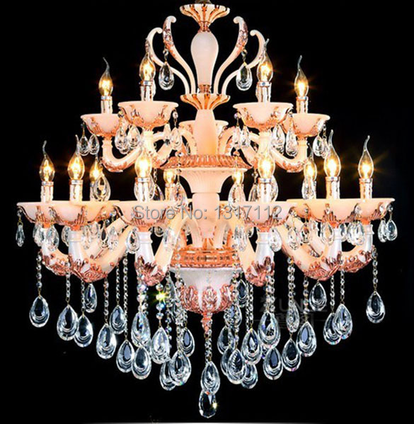 Luxury Crystal antique chandeliers crystal With Best Price luxury crystal