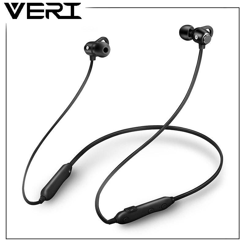 Earphone Neckband Hi-Fi Sports In-Ear Stereo Earbuds Mini Bluetooth Headset Bluetooth Wireless Headphones Headset Mic Sweatproof wireless 4 1 bluetooth sport headphone neckband in ear stereo earphone with microphone sweatproof hands free headset earbuds z60