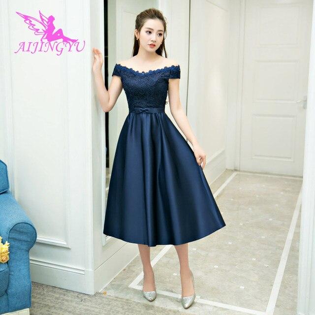 AIJINGYU Long Dress Elegant Evening Party Gown 2018 Women Formal ...