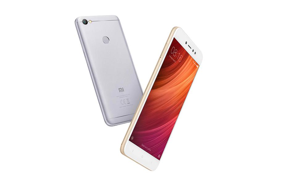 Redmi Note 5A Global Version 3GB 32GB 05