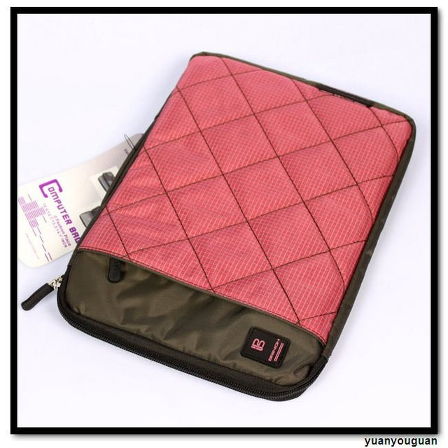 "10.1in. 10.2"" 9.7in.  notebook pc bag Laptop bag Portable Computer bag Business Package case for  IPAD HP SONY IBM DELL"