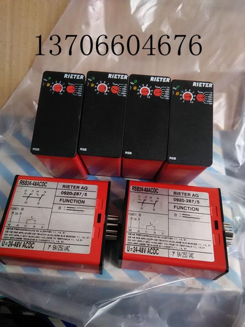 RIETER AG  0920-287/5RIETER AG  0920-287/5