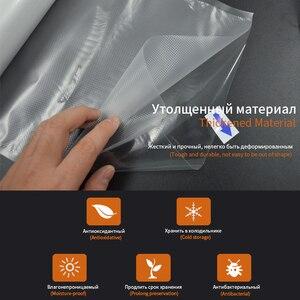 Image 4 - TINTON LIFE 28cm * 500cm 2 rouleaux/ensemble de sacs de rangement Sous Vide