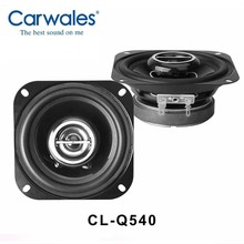 4'' 2-way Coaxial Speaker Car Audio