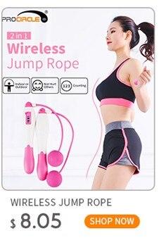 wireless rope