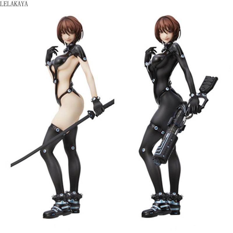 2style Anime GANTZ Action Figure Sexy Decoration Gift