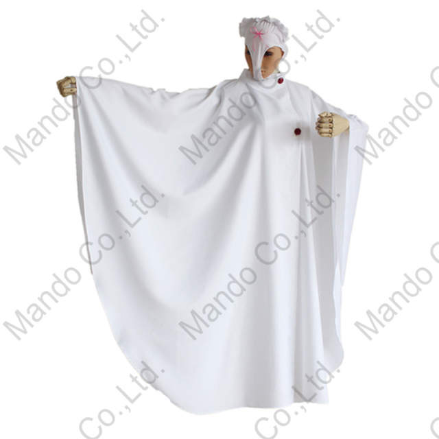 Anime Shimoneta to Iu Gainen ga Sonzai Shinai Taikutsu na Sekai Kajo Ayame  Cosplay Costumes Halloween Outfit Cloak + Mask 2pcs