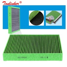 Cabin Filter 332766591 1 Pcs For Chevrolet Cruze Aveo Malibu Cobalt Onix Orlando Prisma Spark SPin Trax Volt Ev Model Car Filter for cadillac srx for chevrolet cruze orlando activated carbon volt aveo malibu trax air filter air conditioning filters 13271190