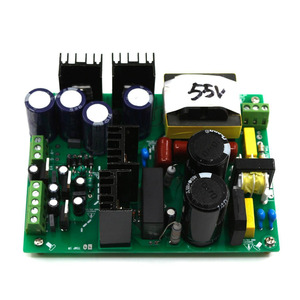 Image 1 - 500W Amplifier Dual Voltage PSU Audio AMP Switching Power Supply Board