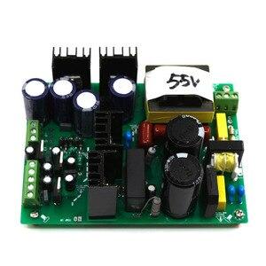 Image 1 - 500W amplifikatör çift voltajlı PSU ses AMP anahtarlama güç kaynağı kurulu