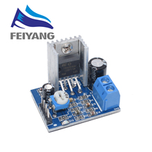 10Pcs Audio Amplifier Board Module TDA2030 TDA2030A 6-12V 18