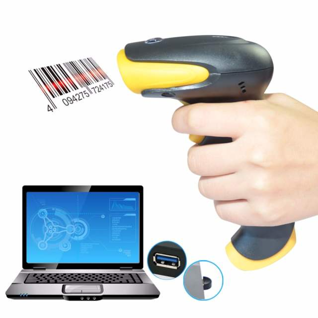 Detail Feedback Questions about 2 in 1 wireless barcode