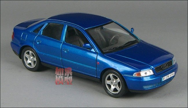 New 1 24 Audi A4 Alloy Cast Car Model Toy Collection With Box Blue B1559 In Casts Vehicles From Toys Hobbies On Aliexpress Alibaba Group