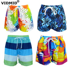 08b119d27b88e VIDMID 3-14Y boys shorts summer teenage big boys swimming shorts kids boys  beach shorts