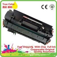 Compatible For HP CF280A 280A Toner Cartridge Replacement For HP LaserJet Enterprise 400 M401n M401dn M401d