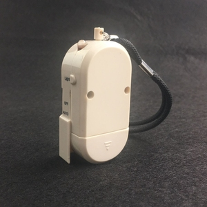 Image 3 - Security Alarm Camping Travel Infrared Motion Sensor Detector Portable Mini Protection Hotel Anti theft Window Prevent Intrusion
