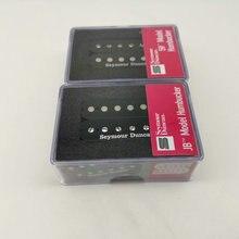Seymour Duncan SH1n 59 и SH4 JB Модель 4C хамбакер звукосниматель гитары Набор звукоснимателей черный