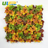 12 Pieces 50x50cm UV Proof Privacy Fence Screen Artificial Hedge Mat Panels Plastic Garden Fence Greenery