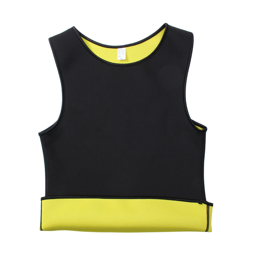 Slimming Belt Belly Men Slimming Vest Body Shaper Neoprene Abdomen Fat Burning Shaperwear Waist Sweat Corset Weight Dropship (16)