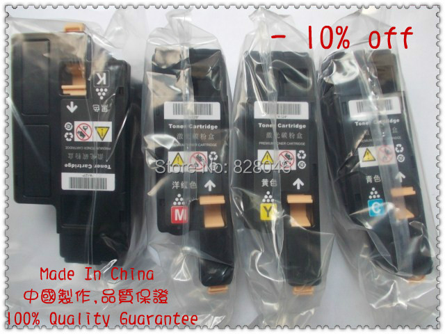 For Xerox CM 115 225 118 228 Toner Cartridge For Xerox Toner Cartridge CT202267 CT202268 CT202269