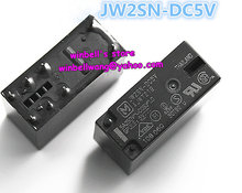 JW2SN-DC24V Power Relay 5A 250VAC 8 Pins x 10pcs
