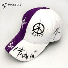 Fibonacci Custom Creative Graffiti Snapback Baseball Caps Patchwork Men Women Hip Hop Cap Fashion Truck Driver Casual Hat