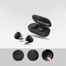 mini Wireless handset Bluetooth Sport Waterproof wireless Headset in-ear with micphone For Samsung for Xiaomi for iphone