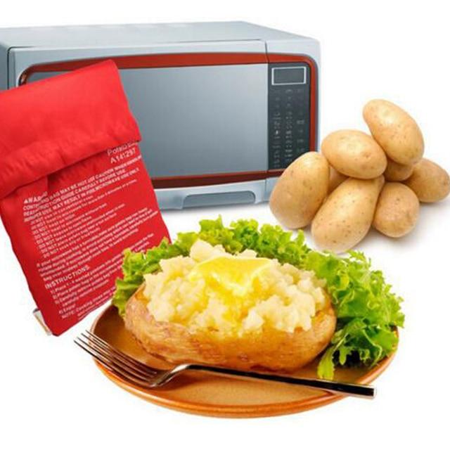 Мешки для запекания картошки