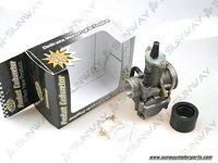 Carburetor for Motorcycle OKO PRO Racing Roketa Benzine Kraan Ruixing carburetor