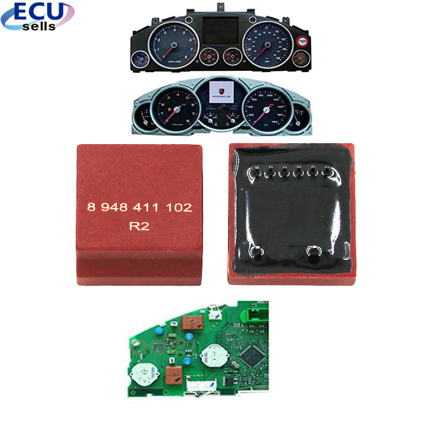for Porsche Cayenne for Bentley VOGT high voltage transformer for VW Touareg
