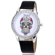ba7759cec99 Compare Prices on Rhinestone Skeleton Watch- Online Shopping Buy Low Price  Rhinestone Skeleton Watch at Factory Price
