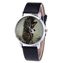 Wild Style Woman Watch In Quartz Watches