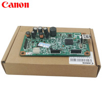 Formatter Board For Canon MF3010 MF 3010 MF 3010 Logic Main Board MainBoard Mother Board FM0