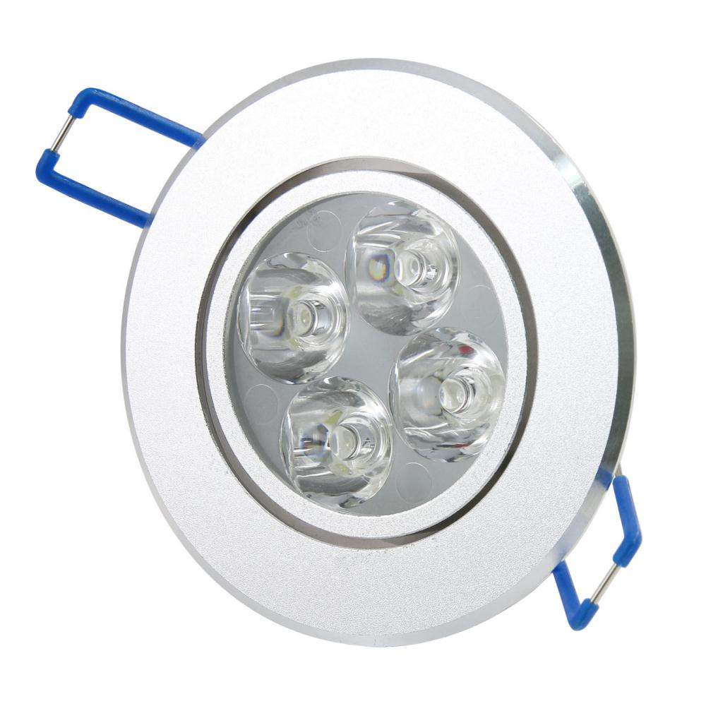 2018 HOT led downlight 220v 9W 12W 15W downlight-led 85V-265V LED - Iluminación interior - foto 3