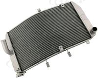Aluminum Radiator Cooler For Honda CBR 600 RR F5 2003 2004 2005 2006 High Quality Silver