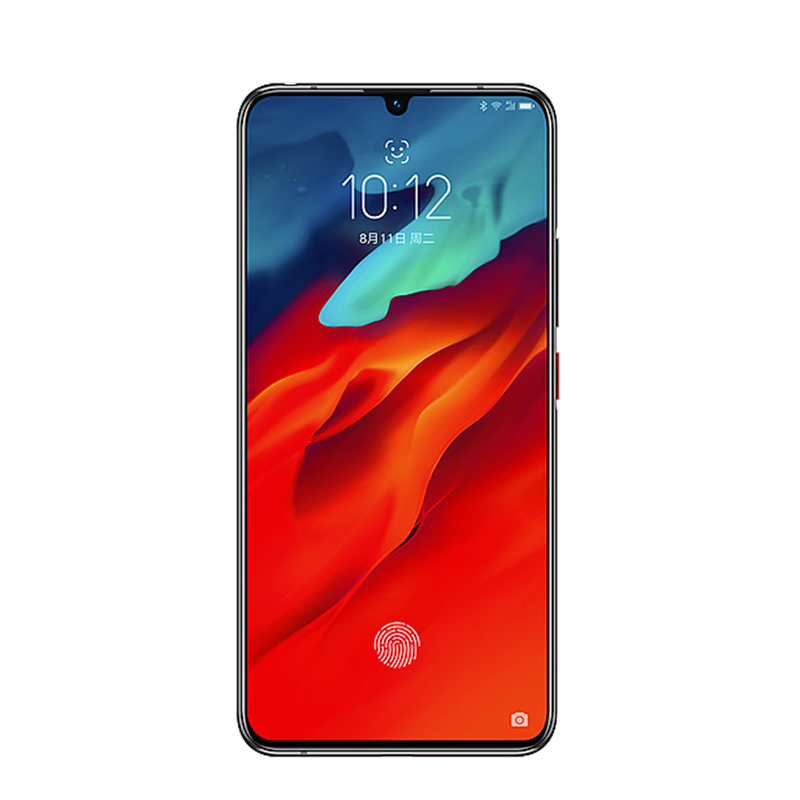 Global ROM Lenovo Z6 Pro Water drop screen liquid cooling heat dissipation HYPER VIDEO Four rear camera 48.0MP Snapdragon 855-in Cellphones from Cellphones & Telecommunications    2