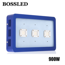 BOSSLED 900W for hydroponic