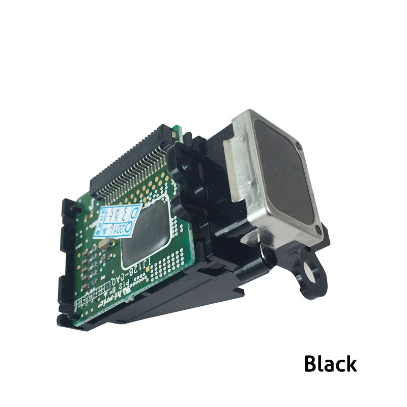 Black Original and New DX2 Print head for <font><b>Epson</b></font> 7000 <font><b>9500</b></font> SC-800 FJ-40/42, FJ-50/52, SC-500, SJ-500, SJ-600 inkjet printer image