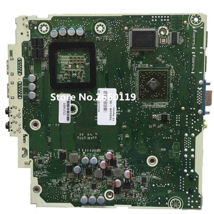 Di alta qualità scheda madre desktop per 705 G1 DM 754910 001 755528 501 755528 001 755528 601 completamente testato - 2