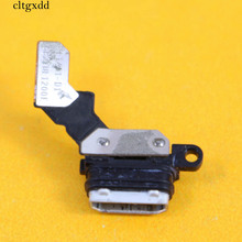 Cltgxdd для Sony Xperia M4 Aqua разъем док-станции Micro Зарядка через USB Порты и разъёмы шлейф для Sony Xperia M4 Aqua Dual