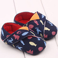 Newest Infant Toddler Baby Shoes Girl Boy Soft Sole Sneaker Prewalker First Walker
