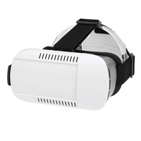 246790347745 Andoer Virtual Reality Glasses 3D VR Glasses Headset Universal for Android  iOS Windows Smart Phones with