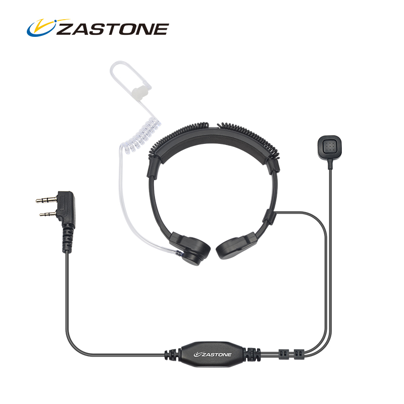 Security Aoustic Tube Headset Earpiece for Zastone Two Way Radio ZT-2R Plus
