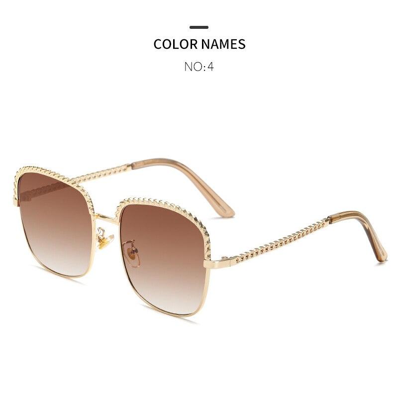 GYKZ 2019 Vintage Square Frame Sunglasses Women Brand Designer Driving Sun glasses UV400 Oculos De Sol Feminino площадь